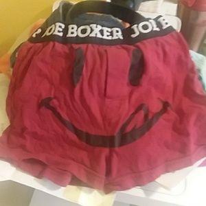 Joe Boxer Pajamas - Boxers